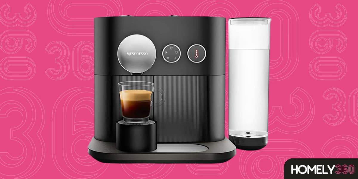 Melhor Cafeteira Nespresso de Cápsula