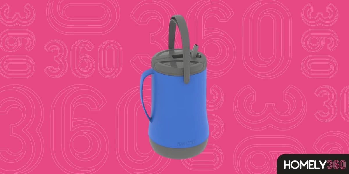 Jarra Isotérmica Grantermo 2.5L, Soprano 0054