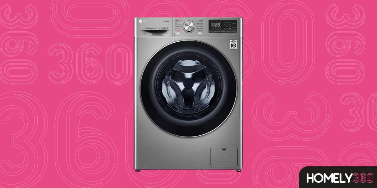 Melhor Lavadora e Secadora de Roupas