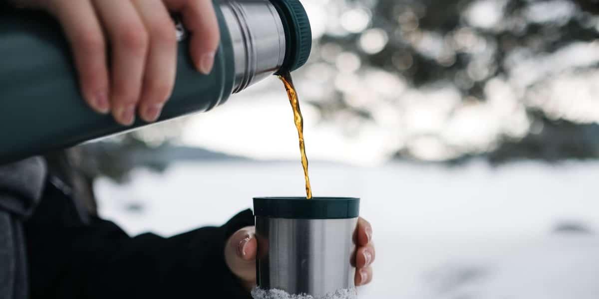 Melhores Garrafas Térmicas de Café