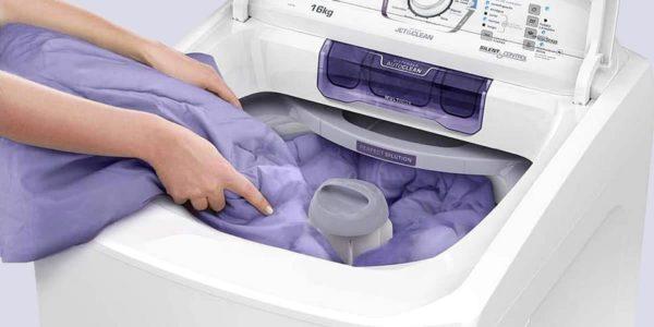 Melhores Máquinas de Lavar Roupas