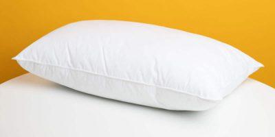 Melhores Travesseiros com Pluma de Ganso