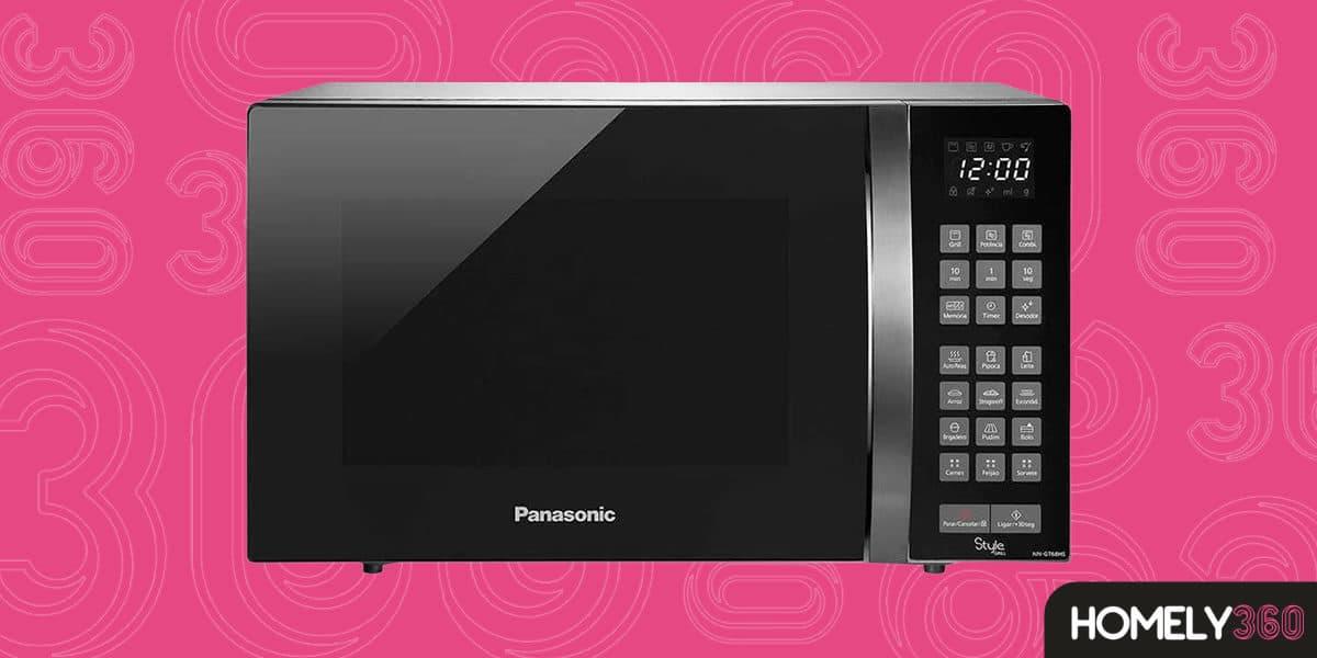 Micro-ondas-Panasonic-NN-GT68HSRUN
