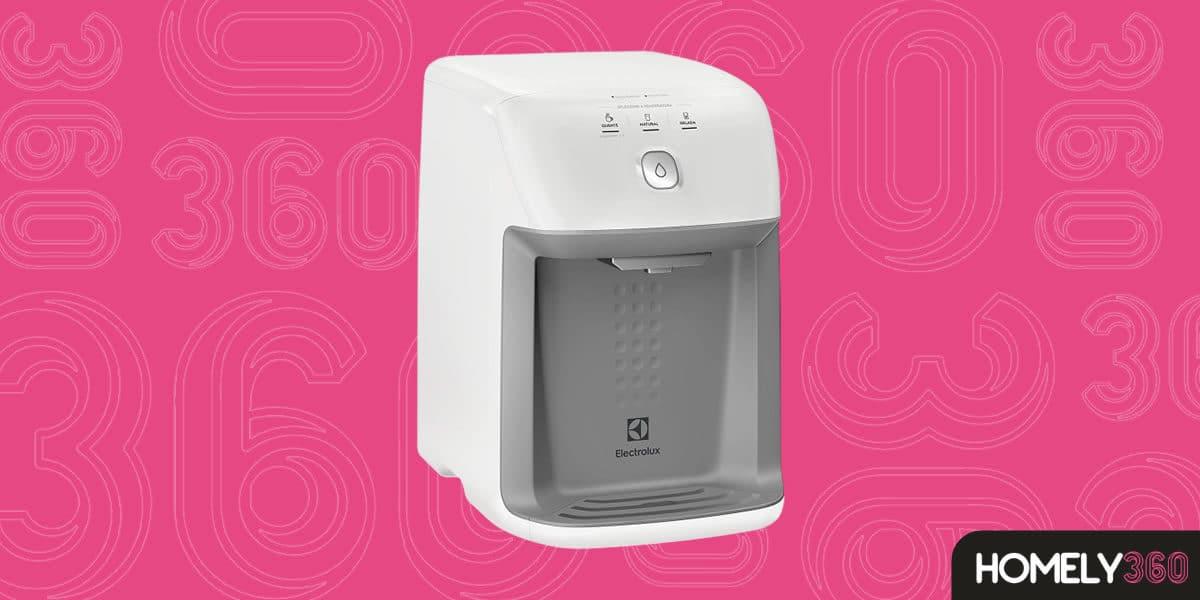 Purificador de Água Electrolux PH41