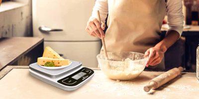 Melhores Balanças de Cozinha