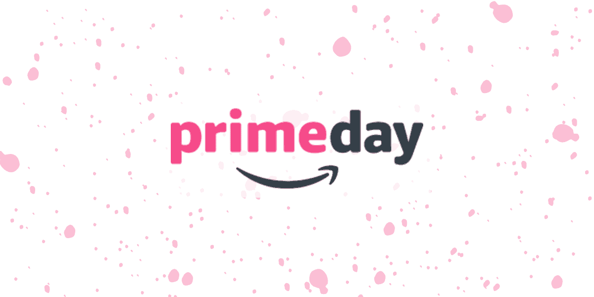 Capa Prime day Homely