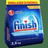 Finish Advanced
