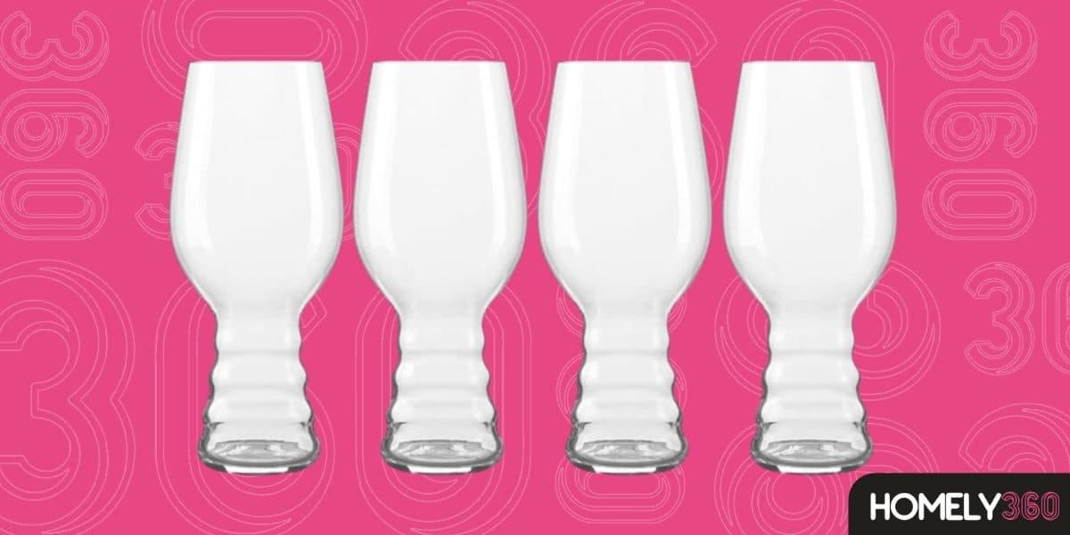 Jogo de Copos Spiegelau Craft Beer 540