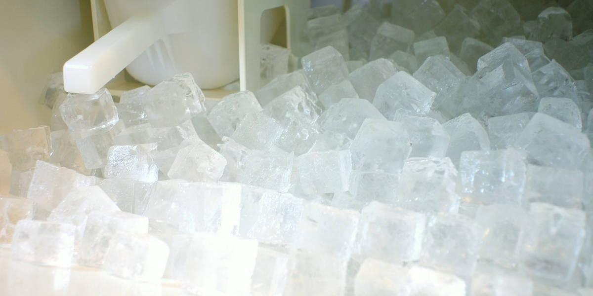 Melhores Máquinas de Gelo