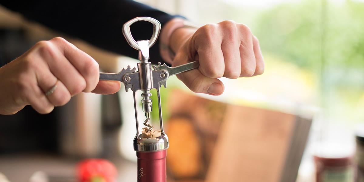 Melhores Abridores de Vinho e saca rolhas para comprar