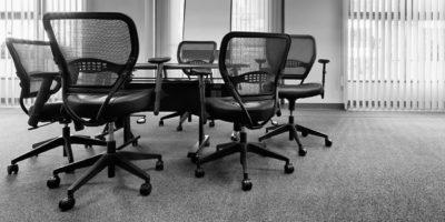 Melhores Cadeiras de Escritório