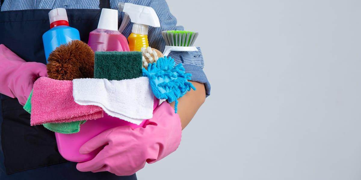 Melhores Desinfetantes para Limpeza