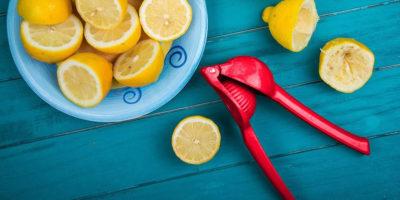 Melhores Espremedores de Limão
