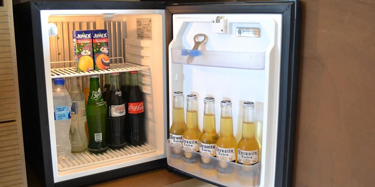 Melhores frigobares