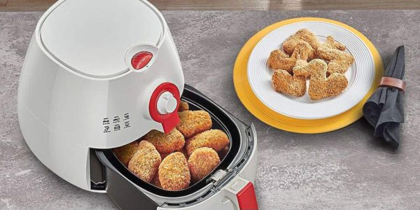 Melhores Fritadeiras Airfryer