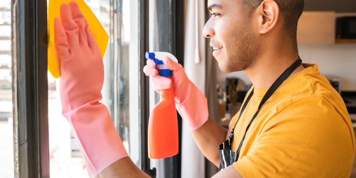 Melhores produtos para Limpar Vidros
