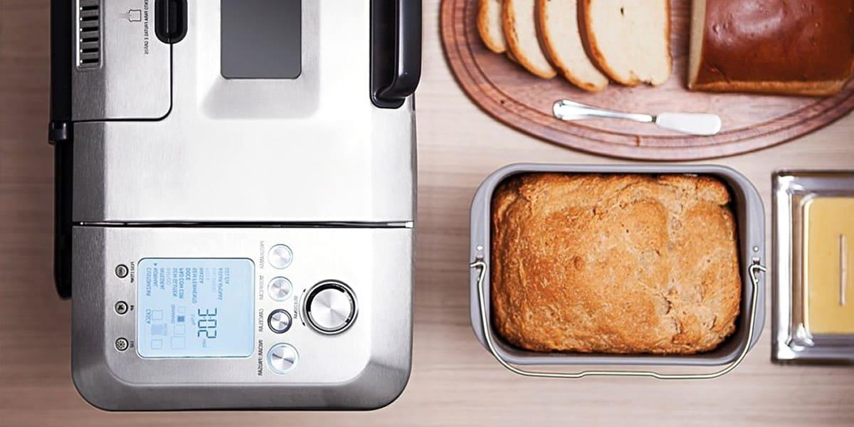 Melhores Máquinas de Pão