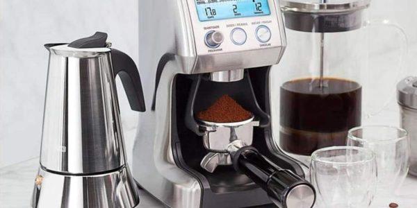 Melhores Moedores de Café
