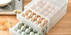 Melhores Porta Ovos