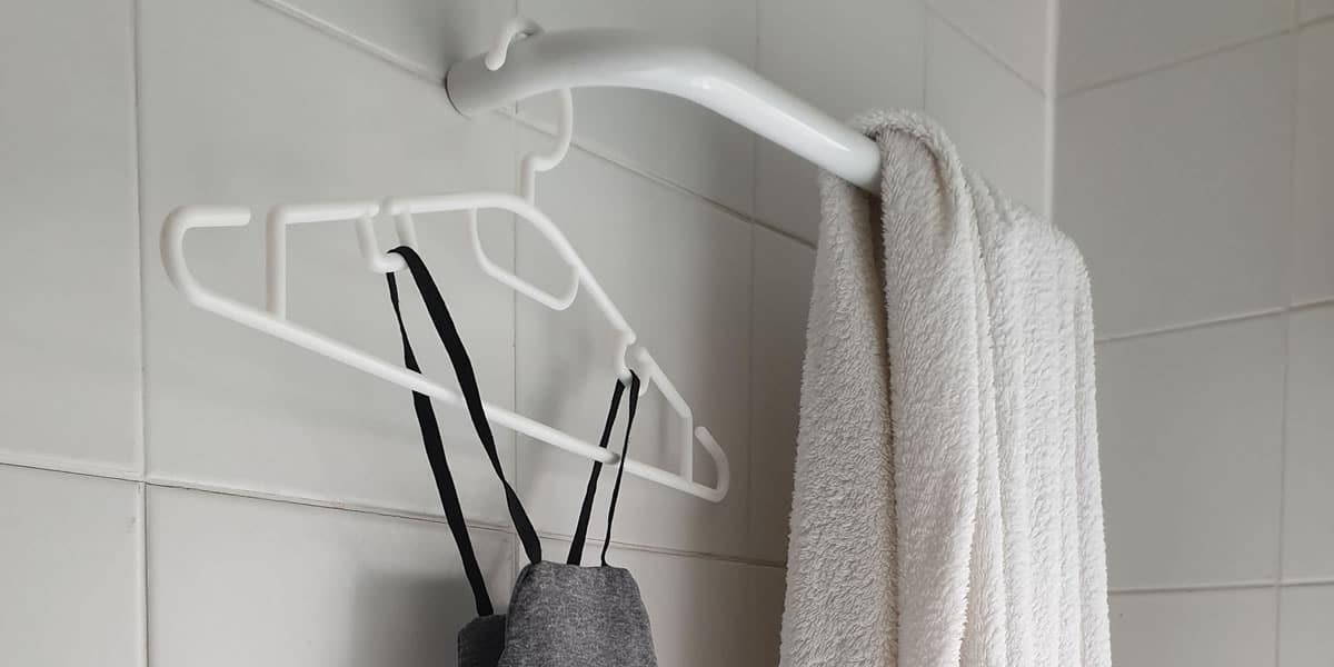 Melhores Porta Toalhas para Banheiro