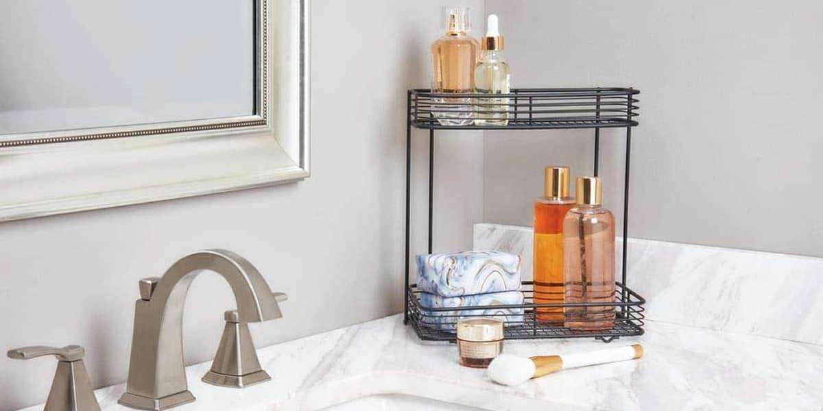 Melhores Prateleiras de Banheiro