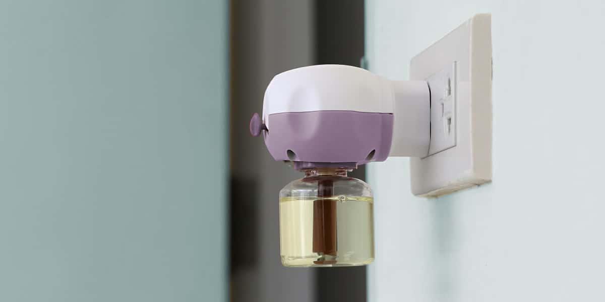 Melhores Repelentes Elétricos