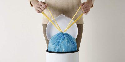 Melhores Sacos de Lixo
