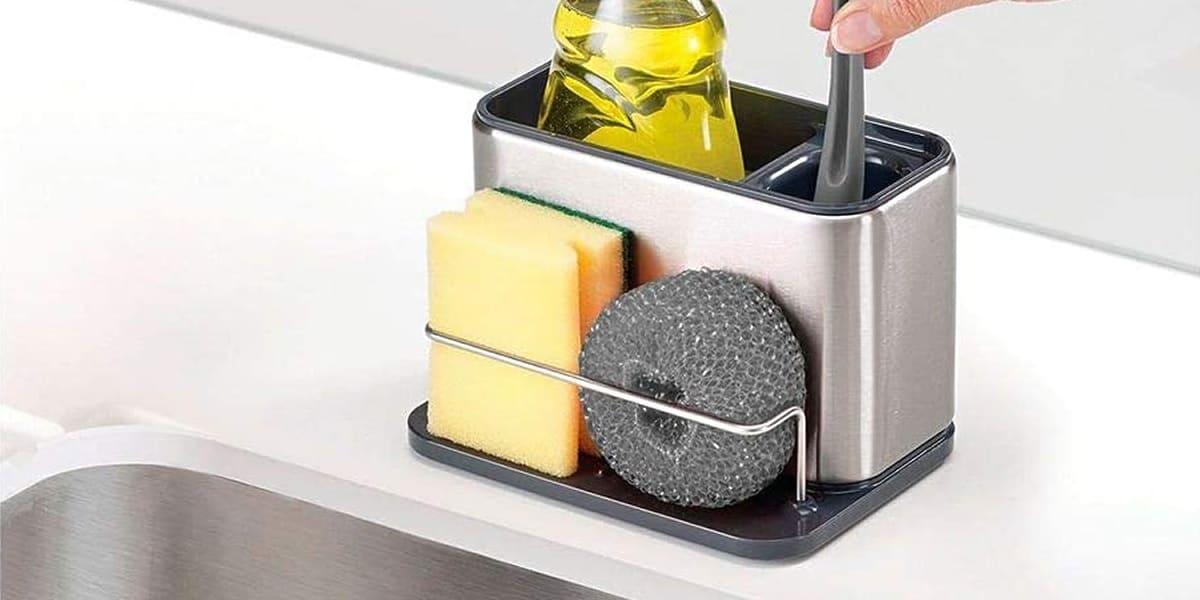 Melhores Suportes para Detergente