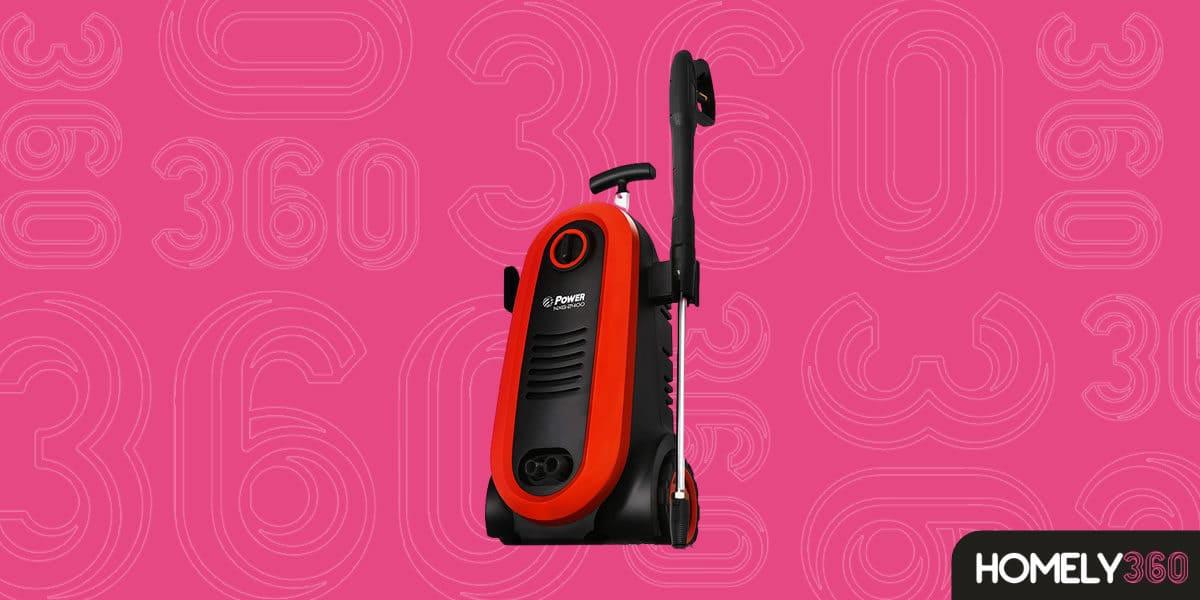 Power Lavadora de Alta Pressão NXG-2400