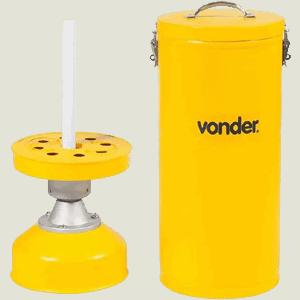 Desentupidora Elétrica 390W-VONDER-6864390127